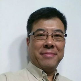 Dr. Mark Toh